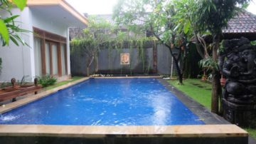 3 bedroom villa in North Seminyak