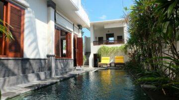 Beautiful villa in Berawa – Canggu