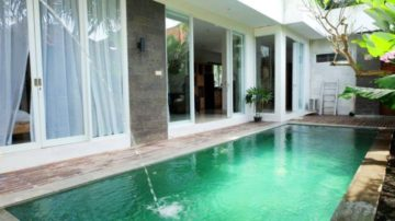 3 Bedroom villa in Pantai Berawa