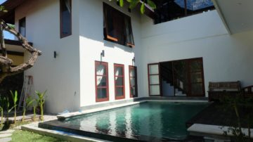 3 bedroom cozy villa in Umalas
