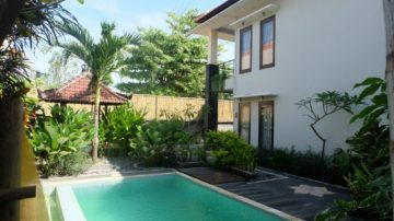 Charming 3 bedroom villa in Sanur close to the beach