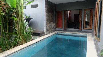 3 bedroom villa in the heart of Seminyak