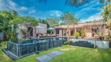 Nice villa in Pererenan – Canggu