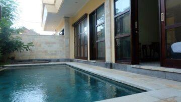 Comfortable villa in Berawa – Canggu