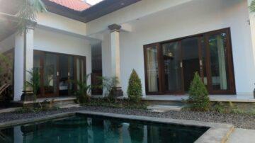 Comfortable villa in Berawa Canggu