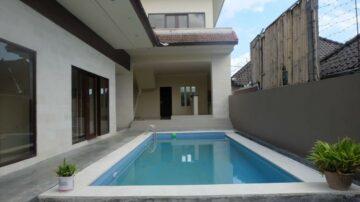 3 bedroom villa in Echo beach – Canggu