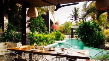 Extraordinary Villa – Tumbak Bayuh