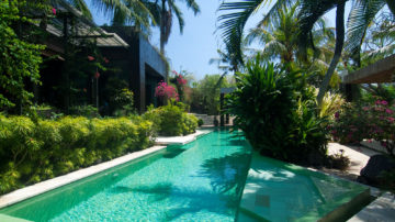 Extraordinary Tropical Villa – Tumbak Bayuh