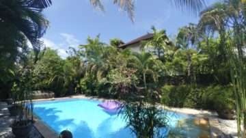 Prime location villa in Seminyak (Shared Pool)