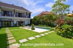 4 bedroom villa near Jimbaran Beach
