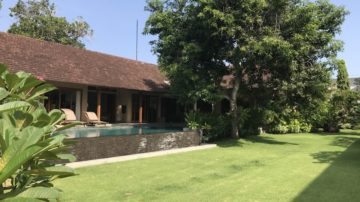 Spacious 20are 4 Bedroom Villa – Sanur