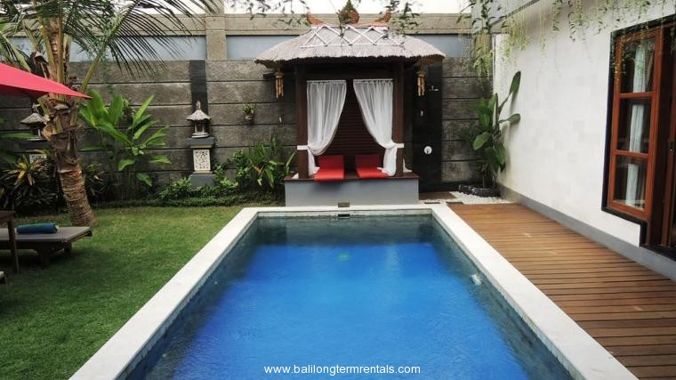 3 bedroom villa in prime location of Jimbaran