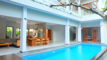 Brand New Villa in Prime area of Canggu