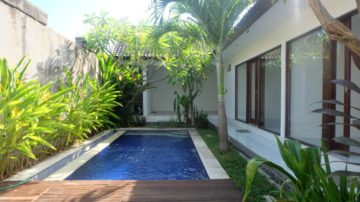 2 bedroom villa in North Seminyak