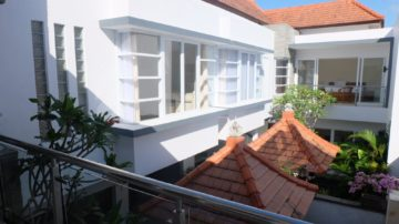 2 units brand new stylish villa in prime location of Nusa Dua