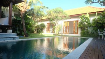 Nice 3 Bedroom villa in Batubelig area