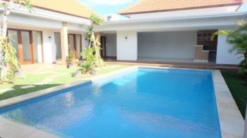Brand New 3 bedroom villa in Berawa