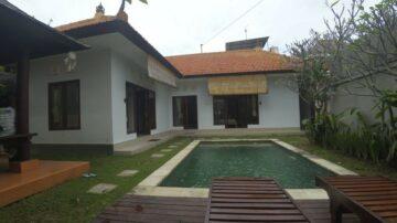 Nice 2 bedroom villa in Umalas
