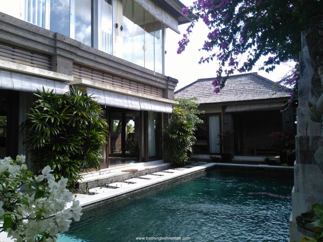 Tranquil 4 bedroom villa in Bukit Jimbaran