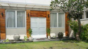Clean and fresh 1 bedroom studio in Berawa