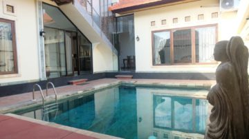 3 bedroom villa in Sanur