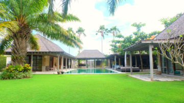 Magnificent villa in Kerobokan!!!