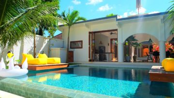 Lovely Villa!!!