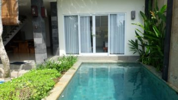 Nice 3 bedroom villa in Jimbaran