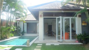 Comfortable villa in Umalas