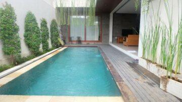 Nice villa in Umalas