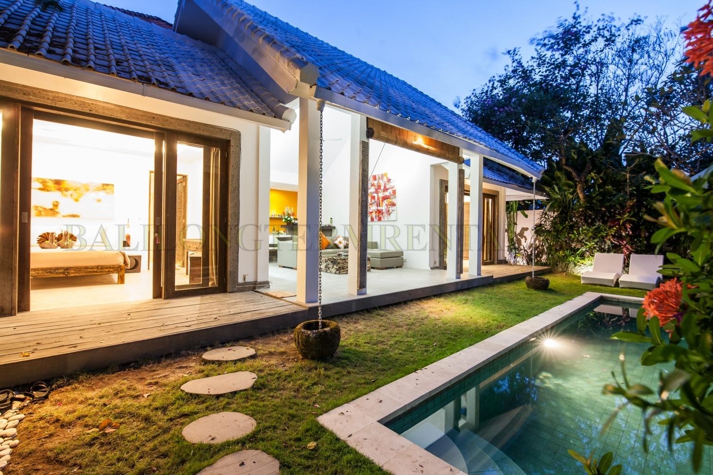 Kerobokan Villa Rental Monthly
