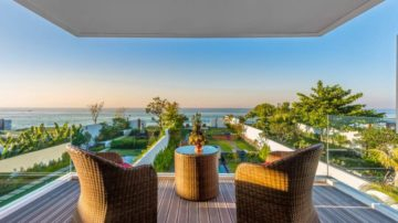High Class Beach Front Villa – Gianyar