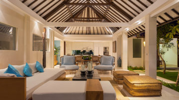 BEST OFFER!!! High Season May / June Rental!!! – Spacious Villa – Sanur