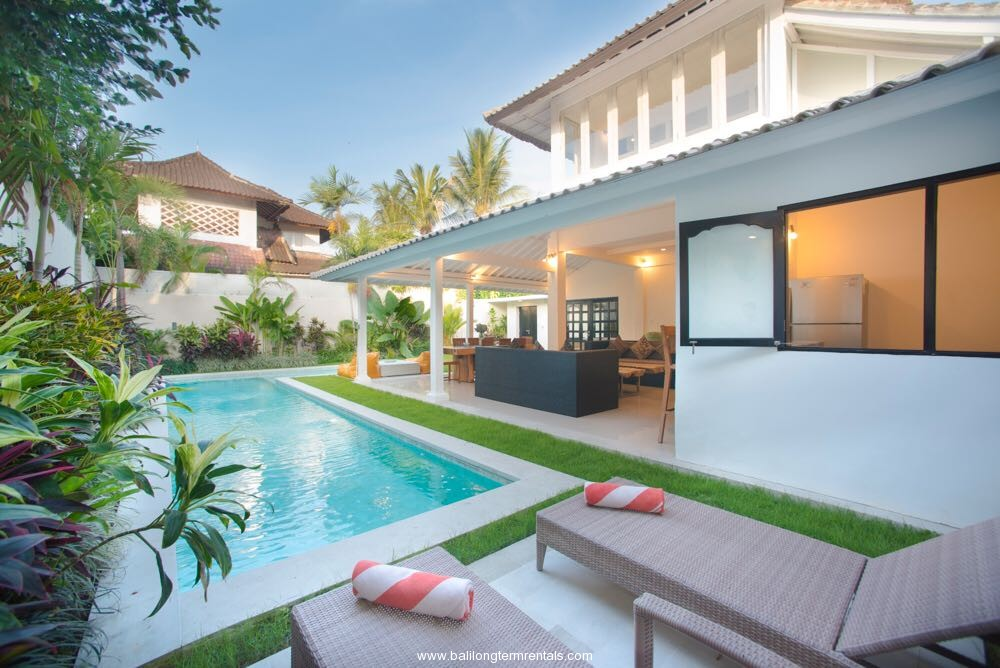 Location Location Location – great 2 bedroom villa in central Seminyak