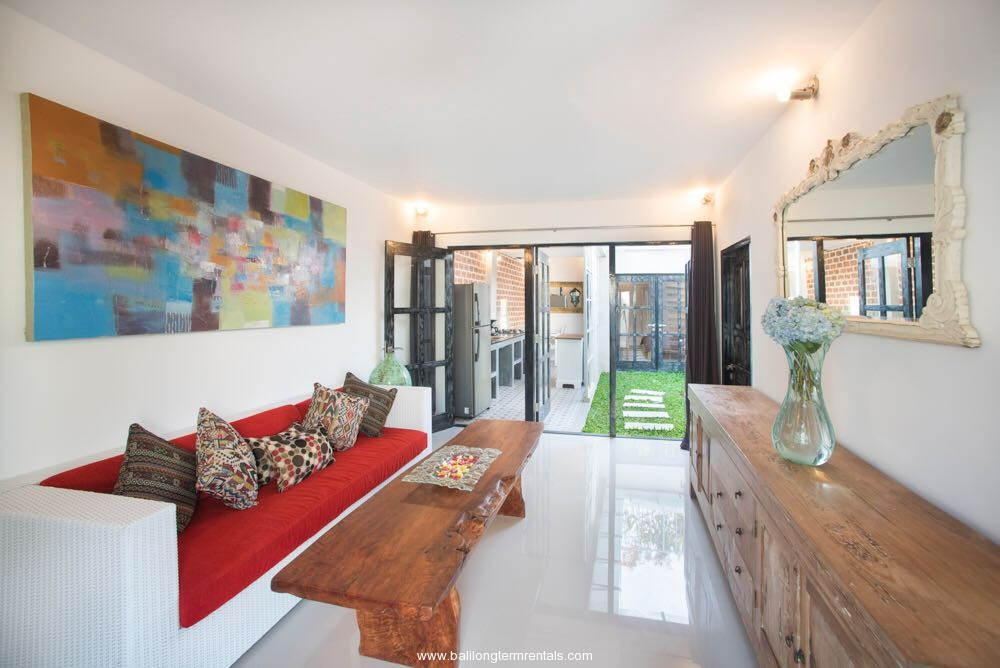 Stylish one bedroom villa in the heart of Seminyak area