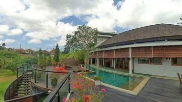 Wonderful 4 bedroom villa in Canggu