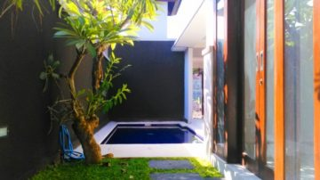 2 bedroom villa in Sanur – great for BIS Families