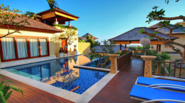 Wonderful 4 bedroom villa in Jimbaran – Prime location!