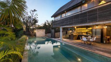 Best deal – great 3 bedroom wooden villa in prime area of Canggu