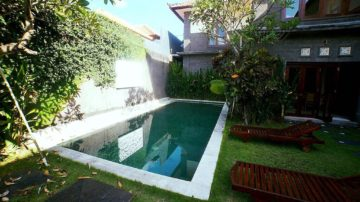 Private 4 bedroom villa in Umalas