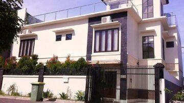 4 bedroom private villa in strategic area of Nusa Dua