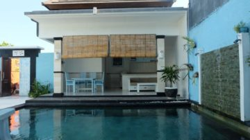 Nice villa in Berawa – Canggu