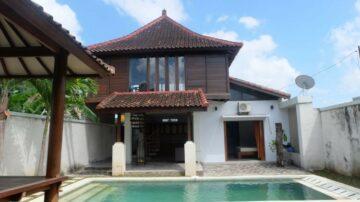Comfortable villa in Kerobokan