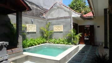 House in Central Kuta
