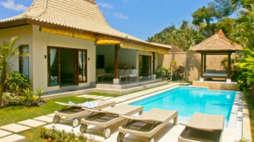 Luxury 3 Bedroom Villa in Batu Belig