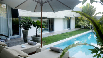 4 bedroom villa in prime area of Canggu
