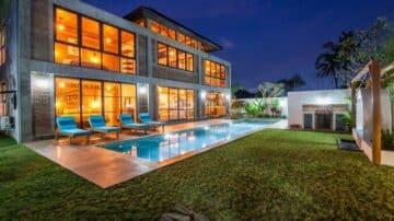Amazing villa near Echo Beach Canggu