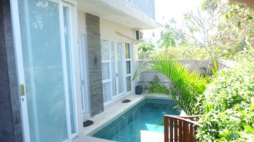 Clean and complete 3 bedroom villa in Ungasan