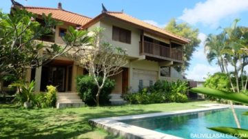 3 bedroom villa in Berawa-Canggu for Monthly rental