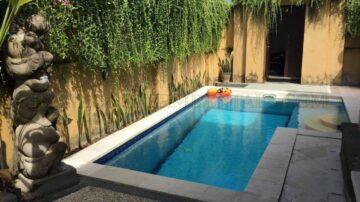2 bedroom villa in Sanur area